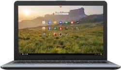 Asus X Series Core i3 7th Gen - (4 GB/1 TB HDD/Endless) X540UA-GQ704 Laptop 15.6 inch, Silver Gradient, 1.90 kg
