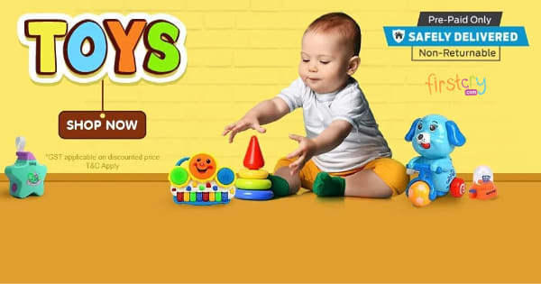 Baby & Kids Toys and Games