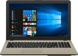 Asus Core i5 8th Gen - (4 GB/1 TB HDD/Windows 10 Home/2 GB Graphics) R540UB-DM1043T Laptop 15.6 inch, Black, 2 kg