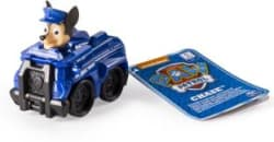 Paw Patrol Value Rescue Racer Chase Multicolor