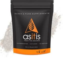 AS-IT-IS Nutrition Creatine Monohydrate - 250 gms Creatine(250 g, Unflavored)