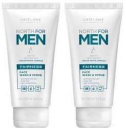 Oriflame Sweden 2 MEN FACEWASH Face Wash 300 ml