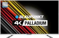 Blaupunkt 109cm (43 inch) Ultra HD (4K) LED Smart TV with Metallic Bezel BLA43BU680
