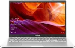 Asus VIVOBOOK Core i3 8th Gen - (4 GB/1 TB HDD/Windows 10) X509FA-EJ341T Notebook 15.6 inch, Transparent Silver