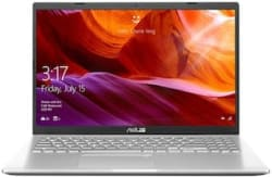 ASUS VivoBook 15 15.6-inch Laptop (8th Gen Core i3-8145U/4GB/512GB SSD/Windows 10 Home (64bit)/Intel Integrated UHD 620 Graphics) X509FA-EJ371T (Transparent Silver,1.90kg)