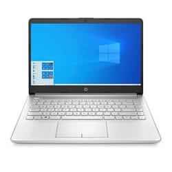 HP Laptop - 14s-er0002tu