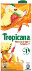 Tropicana Mixed Fruit Delight(1 L)