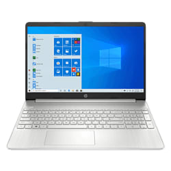 HP Laptop - 15s-eq0132au