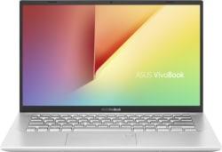 Asus VivoBook 14 Ryzen 5 Quad Core 2nd Gen - (8 GB/512 GB SSD/Windows 10 Home) X412DA-EK501T Thin and Light Laptop 14 inch, Transparent Silver, 1.5 kg