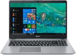 Acer Aspire 5 Core i5 8th Gen - (8 GB + 16 GB Optane/1 TB HDD/Windows 10 Home/2 GB Graphics) A515-52G-580Q Thin and Light Laptop 15.6 inch, Silver, 1.8 kg, With MS Office