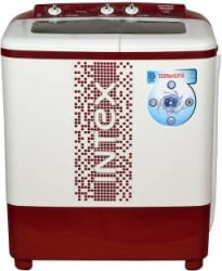 Intex 6.2 kg Semi Automatic Top Load Red WMS62TL