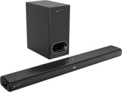 Zebronics Zeb-Juke Bar 9000 Pro Dolby 120 W Bluetooth Soundbar Black, Mono Channel