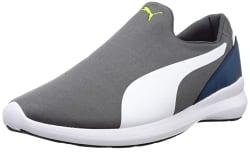 Puma Men s Jedi Slip on Idp Sneakers