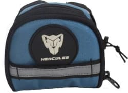 HERCULES Sport Bag Blue, Saddle Bag