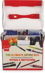 Cello Ultimate Box Office Set Multicolor