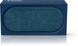 Blaupunkt BT-52 BL 10 Watt Bluetooth Speaker Blue, Stereo Channel