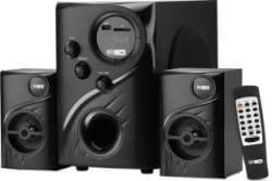 Altec Lansing AL-3001A 30 W Bluetooth Home Theatre Black, Grey, 2.1 Channel