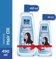 Parachute Advansed Jasmine Coconut Hair Oil 490 ml