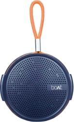 boAt Stone 230 3 W Bluetooth Speaker Midnight blue, Mono Channel