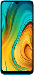 Realme C3 (Frozen Blue, 32 GB) 3 GB RAM