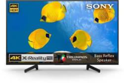 Sony Bravia X7002G 108cm (43 inch) Ultra HD (4K) LED Smart TV KD-43X7002G