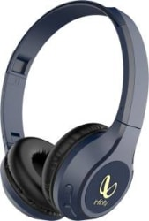 Infinity (JBL) Glide 501 Bluetooth Headset Blue, Wireless over the head
