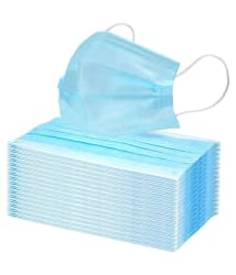 R.O.H.C 3Ply Surgical Face Mask-200Pcs