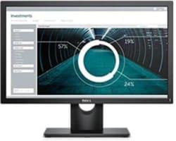Dell 22 inch Full HD Monitor (E2218HN)
