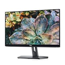 DELL 21.5 inch SE2219HX Ultra Thin Bezel LED Backlit Computer Monitor (Black)