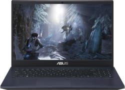 Asus VivoBook Gaming Core i5 8th Gen - (8 GB/512 GB SSD/Windows 10 Home/4 GB Graphics/NVIDIA Geforce GTX 1650) F571GT-BQ619T Gaming Laptop 15.6 inch, Star Black, 2.14 kg