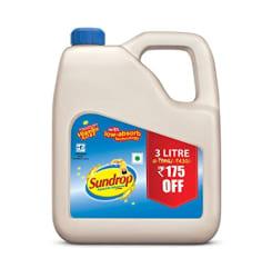 Sundrop Superlite Advanced Oil, 3L