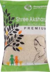 Shree Akshara Premium Sona Masoori Rice (Raw) 1 kg