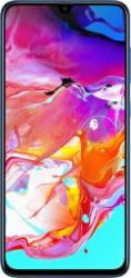 Samsung Galaxy A70 (Blue, 128 GB) 6 GB RAM