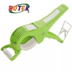 Rotek 2 in 1 Multi Cutter and Peeler