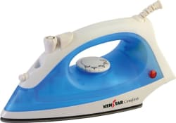 Kenstar KNC12B3P-DBH 1200 W Steam Iron Blue