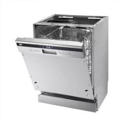 Kaff KDW BIN 60 Intra Built-in 14 Place Settings Dishwasher