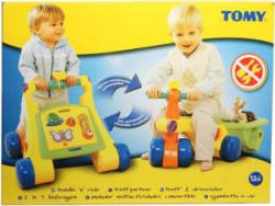 Tomy Toddle N Ride Scooter Ride On