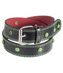 Trendtales studded kids belt : Length 28inch