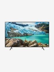 Samsung 108 cm (43 Inches) Smart 4K Ultra HD LED TV 43RU7100 (Charcoal Black, 2019 Range)