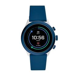 Fossil Sport Smartwatch Digital Black Dial Men s Watch-FTW4036
