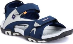 Sparx Men Blue Sports Sandals