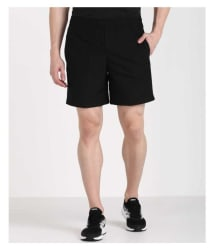 nancy designs Black Shorts single - Buy nancy designs Black Shorts single Online at Low Price in India - Snapdeal