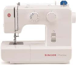 Singer FM 1409 Electric Sewing Machine Built-in Stitches 9