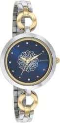 Sonata 8147BM01 Analog Watch - For Women