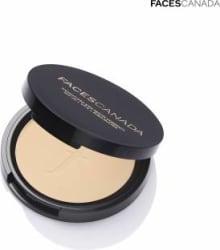 FACESCANADA Core range Compact Natural 02, 9 g