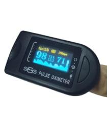 SGS SGS Pulse Oximeter PO3 Finger Tip