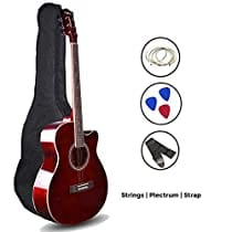 Up to 70% Off on Guitars & Professional Musical Instruments