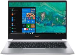 Acer Swift 3 Core i5 8th Gen - (8 GB/512 GB SSD/Windows 10 Home/2 GB Graphics) SF314-55G Thin and Light Laptop 14 inch, Sparkly Silver, 1.35 kg