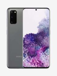 Samsung Galaxy S20 128 GB (Cosmic Grey) 8 GB RAM, Dual SIM 4G