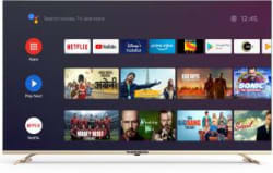 Thomson 108cm (43 inch) Ultra HD (4K) LED Smart Android TV 43 OATHPRO 2000